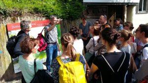 Ausflug 13.5. 17-Führung Vauban (Blog1)